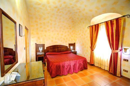 Hotel Residence Villa Rioddi