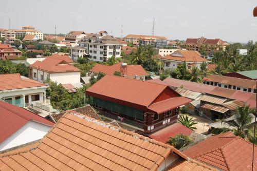 Adan World Hostel