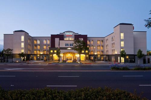 Fairfield Inn & Suites by Marriott San Francisco Airport