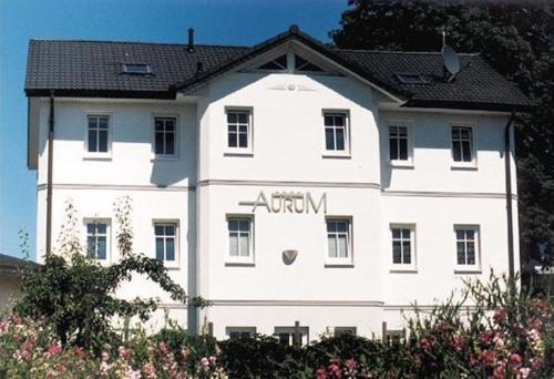 Apartmenthaus Aurum