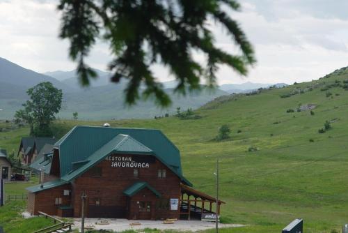 Stor kuk Ranch