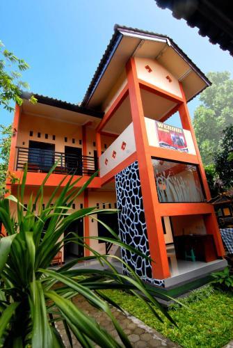 Werdhi Guesthouse