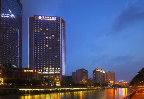 Minyoun Suniya Hotel, Chengdu
