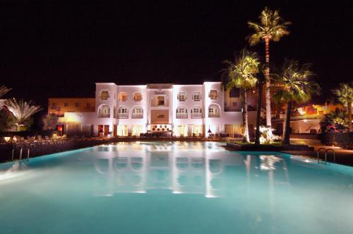 Royal Decameron Tafoukt Beach Resort - All Inclusive