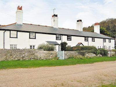 Coastguard Cottage