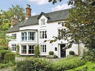 Clifton Cottage
