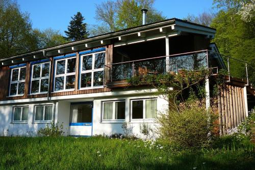 Ferienwohnung am Krippenhof, Baden-Baden – Precios ...