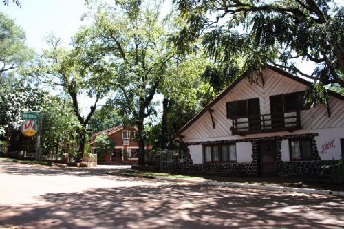 Hostería La Cabaña