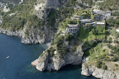 Il 산 피에르토 디 포지타노