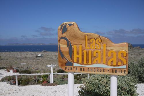 Las Hualas