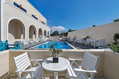 Alizea Villas & Suites