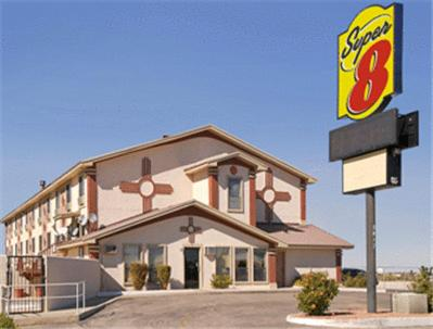 Super 8 Carlsbad NM