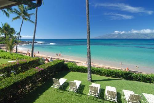 Napili Sunset Beach Front Resort