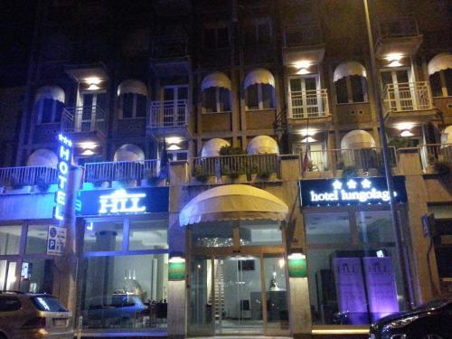 HLL Hotel Lungolago Lecco