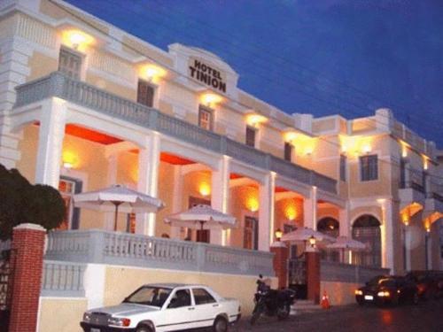 Tinion Hotel
