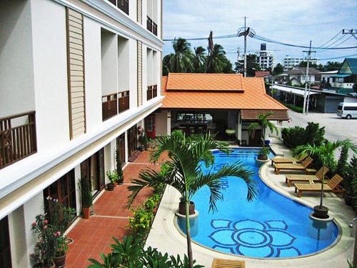 Narawan Hotel, Hua Hin
