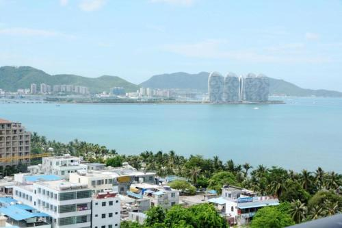 Sanya Yomovo Apartment Golden Phoenix Sea View Branch