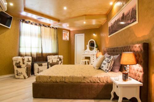 Jorela Family Hotel