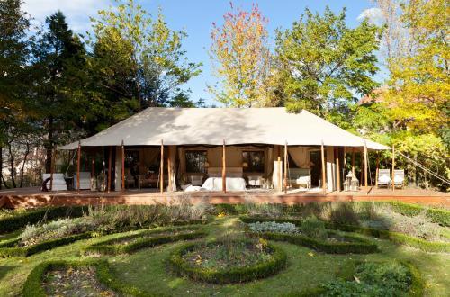 Safari Luxus Lodge - Meisters Hotel Irma