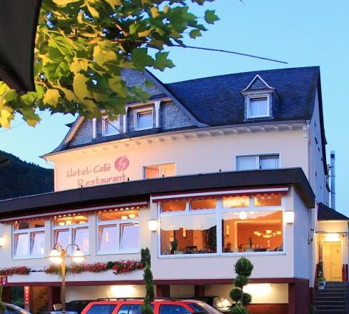 Stumbergers Hotel