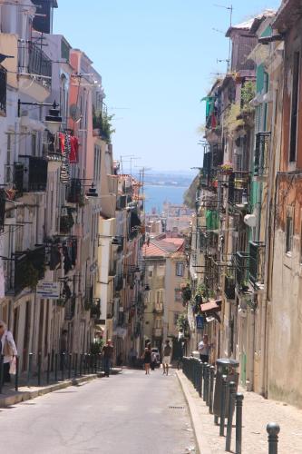 Visiting Portugal - Historic Holiday Homes