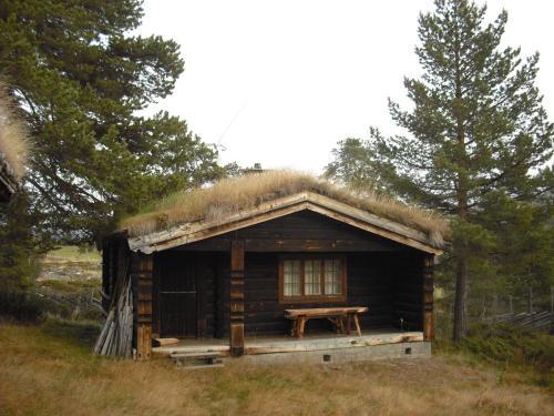 Lusæter Timber Cabins