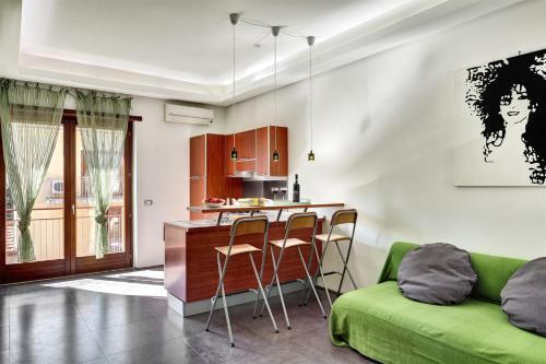 D Apartments