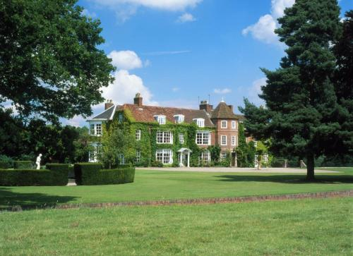 Park Hall Estate