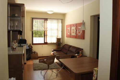Apartamento Lago Negro