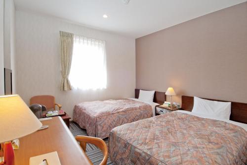 photo of 新奧特酒店(Hotel New Ohte) | 日本北海道(Hokkaido, Japan)