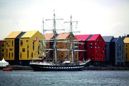 All Suites Appart Hôtel Dunkerque