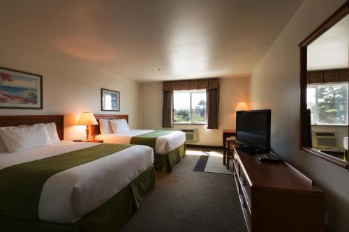 America's Best Inn Lincoln City