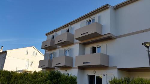 Apartments Ana&Ita