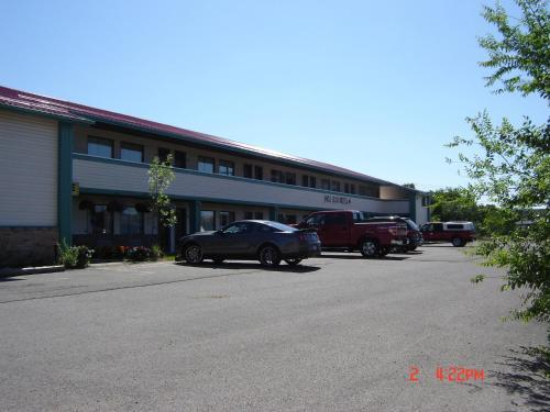 Hoo-Doo Motel