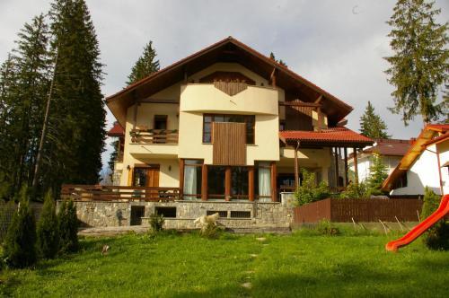 Transylvanian Villa