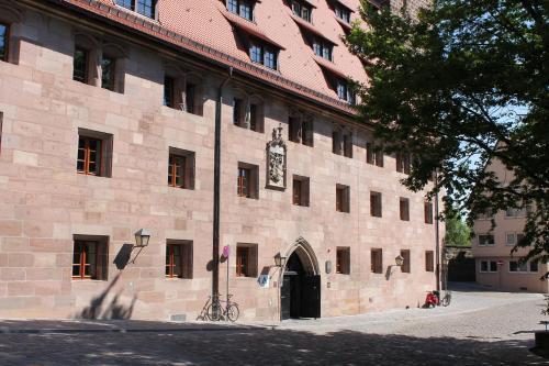 Jugendherberge Nürnberg