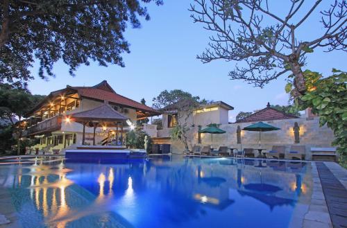 The Taman Ayu