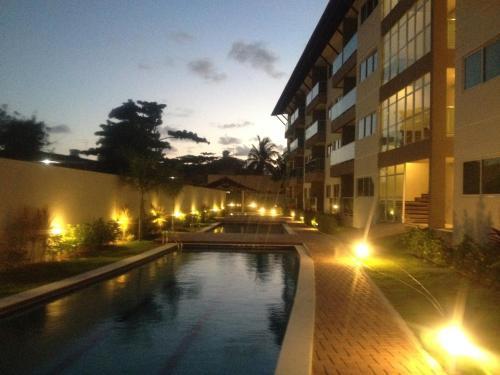 Excelente Hotel Porto Plaza Flat Service