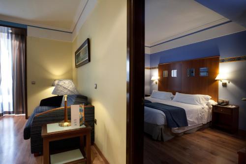 Suites Gran Vía 44