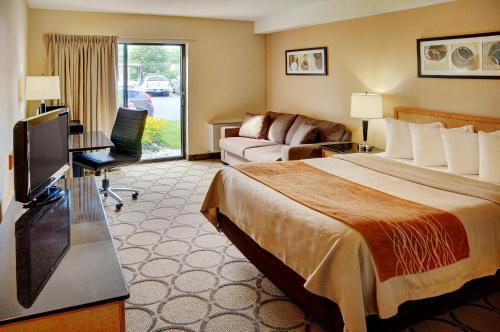 Comfort Inn Highway 401