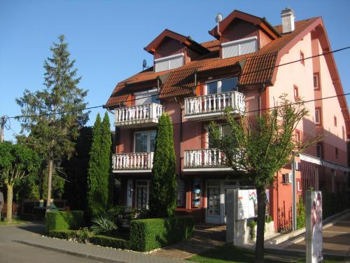 Ludmilla Apartman