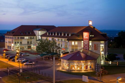 Kim Hotel Dresden