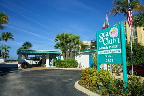 Sea Club I by RVA