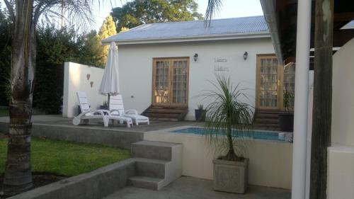 B&B on Church (Südafrika Oudtshoorn) - Booking.com