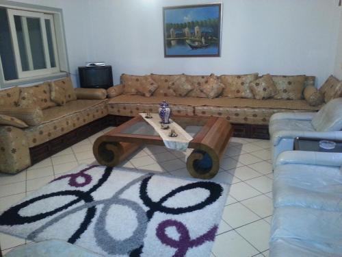 Casablanca Appartement Centre