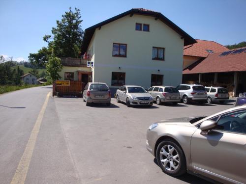 Guesthouse Mesec Zaplana
