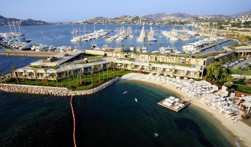 Palmarina Beach Hotel