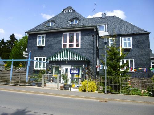 Pension Haus am Waldesrand