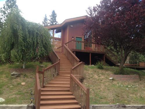 CdA Ranch - Main House