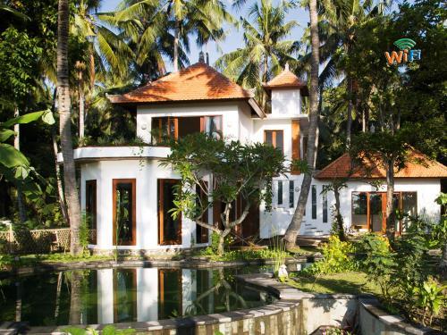 Villa Surya